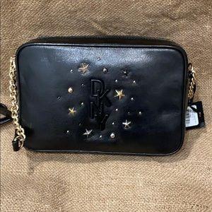 Black DKNY Shoulder Bag BRAND NEW